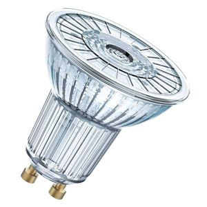 LED reflektor GU10 5,5W 927 Superstar 36° sklo