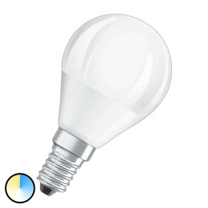 LED žiarovka Active&Relax E14 5,5W, 470lm