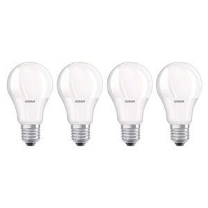 OSRAM OSRAM LED E27 Base Retro 9W matná 4 ks 2 700 K