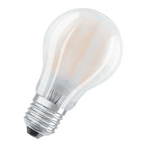 OSRAM LED žiarovka E27 Superstar 8,5W matná 4000K