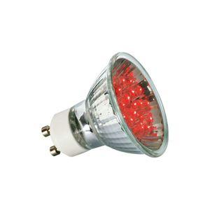 Paulmann GU10 LED žiarovka 1W, farebná