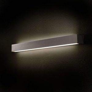 Hliníkové nástenné svietidlo TIN dĺžka 89,8cm