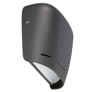 Vonkajšie nástenné LED svietidlo Bongo