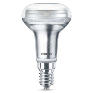Philips E14 4,3W 827 LED R50, stmievateľný