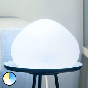 Philips Hue White Ambiance Wellner stolná lampa