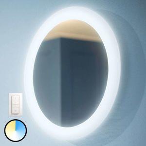 Hue White Ambiance Adore kúpeľňové zrkadlové LED