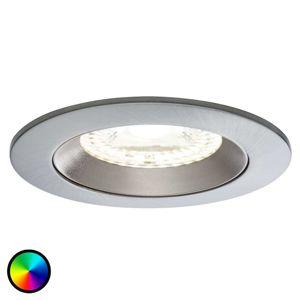 Paulmann Smart Friends LED bodové svetlo Lens 3 ks