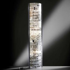 Slamp Ecstacity – dizajnérska stojaca lampa