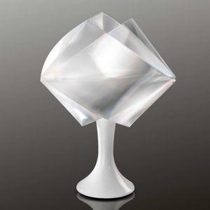Slamp Gemmy Prisma – dizajnérska stolná lampa