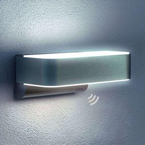 STEINEL L 810 LED inteligentné vonkajšie svietidlo