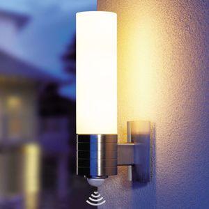 STEINEL L 260 LED vonkajšie snímačové svetlo