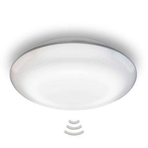 STEINEL DL Vario Quattro snímačové stropné LED