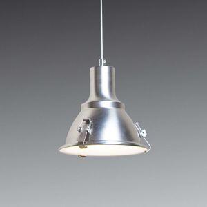 Závesná lampa Parade v priemyselnom štýle Ø 17cm