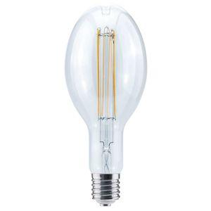 E40 18W 922 LED Elipsa Curved U stmievateľná