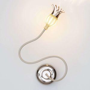 serien.lighting Poppy nástenné svetlo flexibilné