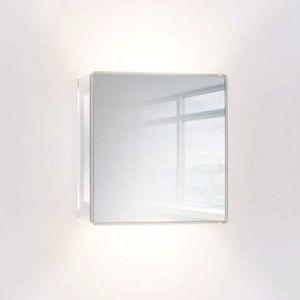 serien.lighting App nástenné LED svetlo zrkadlové