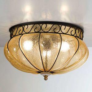 Margherita teplo vyžarujúce stropné svietidlo