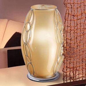 Stolná lampa Catena – ručne vyrobená
