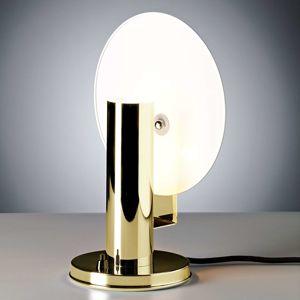 TECNOLUMEN De Stijl stolná lampa mosadz