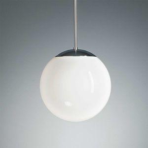 TECNOLUMEN HL 99 závesná lampa 20cm chróm