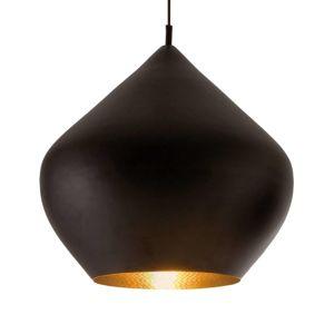 Tom Dixon Beat Stout – závesná lampa z mosadze