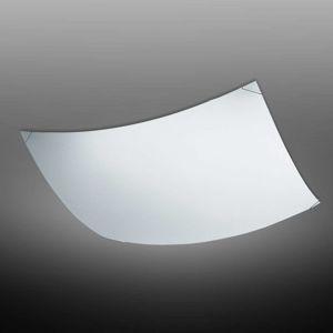 Vibia Quadra Ice – stropné svietidlo 42cm