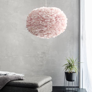 UMAGE UMAGE Eos veľká závesná lampa light rose