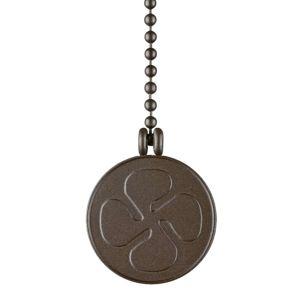 Westinghouse ventilátorový medailón retiazka bronz