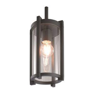 Lucande Brienne závesná lampa do vonkajšej oblasti