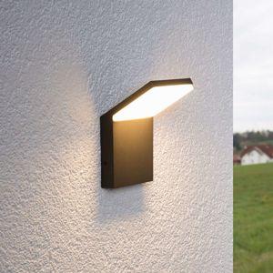 Nevio – vonkajšie nástenné LED svietidlo