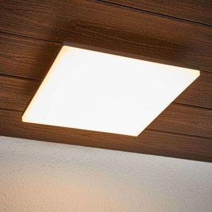 Lucande Snímačom ovládané vonkajšie stropné svetlo Henni