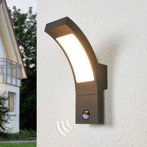 Vonkajšie nástenné svietidlo Juvia diódy LED