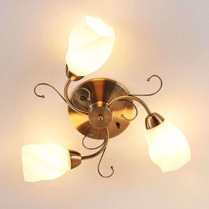 Lindby Romanticky navrhnuté stropné svietidlo Amedea