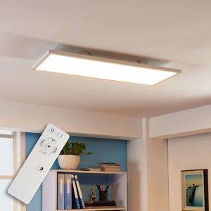 Podlhovasté stropné LED svietidlo Philia farba