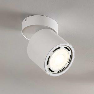 LED bodové svetlo Avantika v bielej stmievateľné