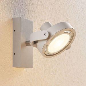 LED svetlo Munin stmievateľné biele 1-plameňové