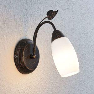 Lindby Isalie nástenné LED svietidlo