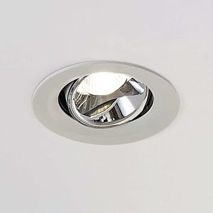 Arcchio Franjo LED downlight, 20–40° 25,2W 4000K