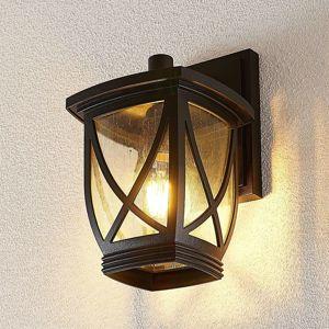 Lindby Fritza vonkajšie nástenné svietidlo 26,7cm