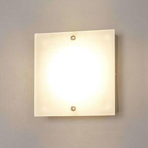 Dekoratívne nástenné LED svietidlo Annika