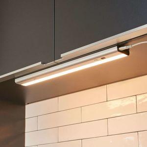 Podlinkové LED svietidlo Devin s vypínačom