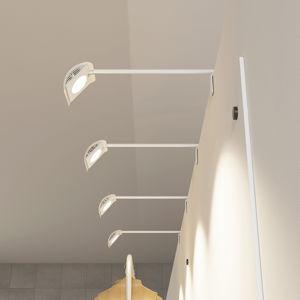 Arcchio Arcchio Macey displejové LED, biele