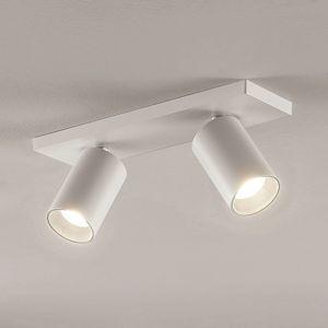 Svetlo Brinja GU10 biela 2-pl.