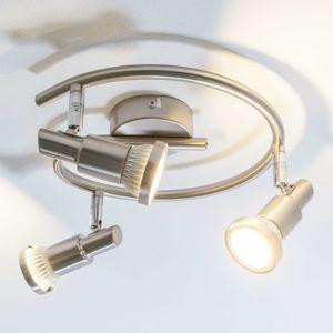 Stropné LED svietidlo Aron, GU10