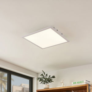 Lindby Lindby Luay LED panel, 3 000 – 6 000 K, 40 x 40 cm