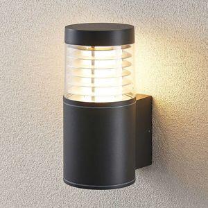 Vonkajšie nástenné LED svietidlo Jaxon clona