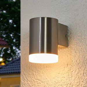 Nadol vonkajšie nástenné LED svietidlo Eliano