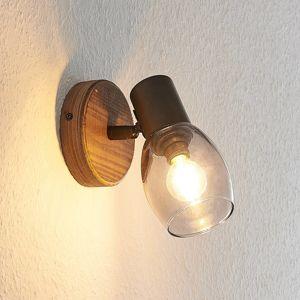 Lindby Lindby Ineska stropné bodové svetlo, 1-pl.