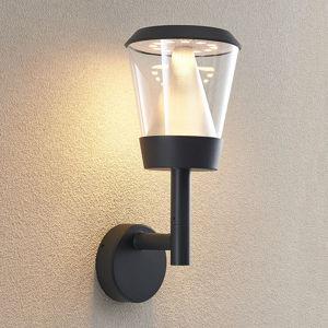 Lucande Lucande Tiany LED nástenná lampa, stojaca