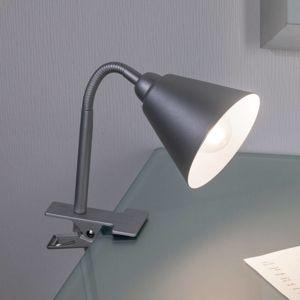 Paulmann Paulmann Vitis upínacia lampa, sivá